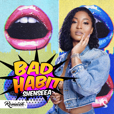 Shenseea – Bad Habit (Prod. by Romeich Entertainment)