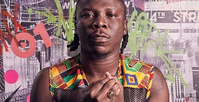 Stonebwoy Reveals The List Of Talented Artistes Featured On His Anloga Junction Album | Check Them