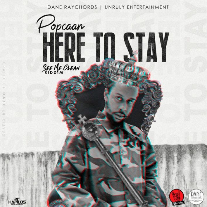 Popcaan – Here to Stay