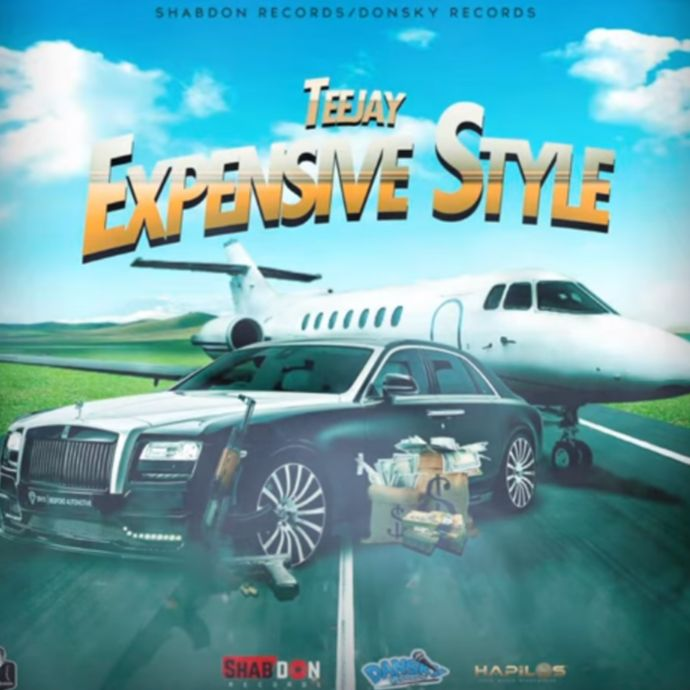 Teejay – Expensive Style (Alkaline Diss)
