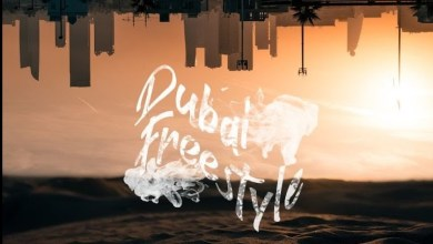 Photo of Memphis Depay – Dubai (Freestyle)