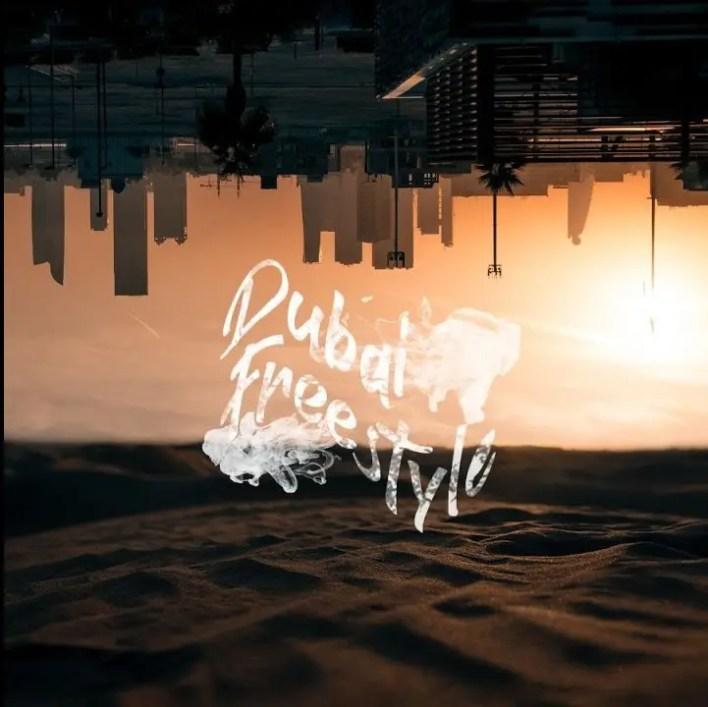 Memphis Depay – Dubai (Freestyle)
