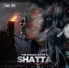 Photo of Shatta Wale – Manacles of A Shatta (Full EP)