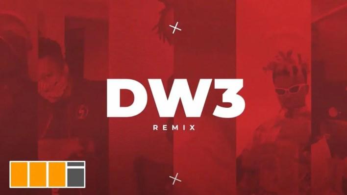 Viral Video: Mr Drew x Krymi – Dw3 (Remix) Ft Quamina MP, Kofi Mole, Dope Nation, Bosom PYung & Fameye