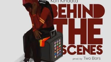 Photo of Kofi Kinaata – Behind The Scenes (Prod. By Two Bars)