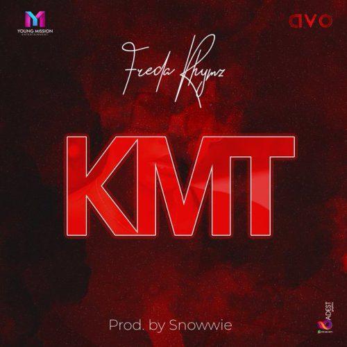 Freda Rhymz – KMT (Sista Afia Diss)(Prod. By Snowwie)