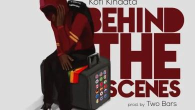 Photo of Lyrics: Kofi Kinaata – Behind The Scenes
