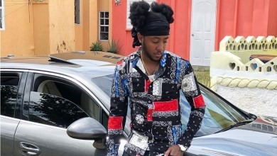 Photo of Vershon – Outside (Prod. By Big Laugh Music)