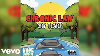 Photo of Chronic Law – Cry Tears