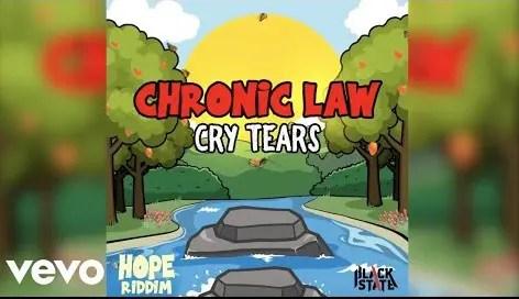Chronic Law – Cry Tears