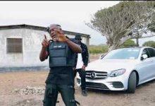 Photo of Official Video: Okese1 – Hustle Ft Medikal