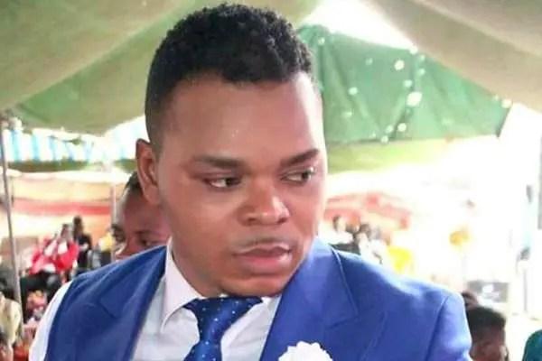 'Angel' Obinim hospitalized as police storm church to arrest him