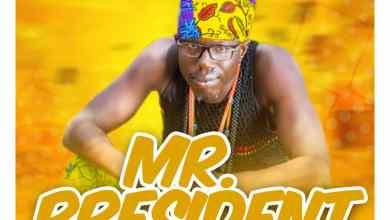 Photo of Raskabah De Hunter – Mr President (Prod. By Wazumbi)