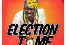 Photo of Raskabah De Hunter – Election Time (Prod. By Wazumbi)