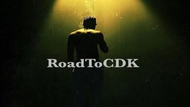 Photo of Zlatan – Road To CDK (Prod. by Mansa Jabulani)