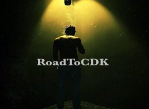 Photo of Lyrics: Zlatan – Road To CDK