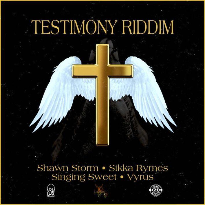 Sikka Rymes –  I Am Only Human [Testimony Riddim]