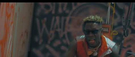 Official Video: Shatta Wale – Greatest