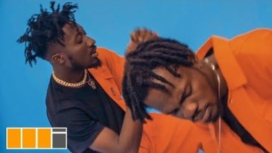 Photo of Official Video: Amerado – Twa So Ft Fameye