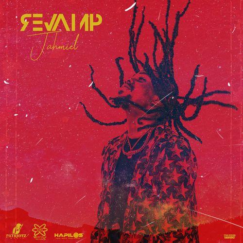 Jahmiel - Revamp (Full EP)