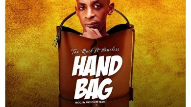 Photo of Too Much – Handbag Ft Homeless (Prod. By Jake on da beat)