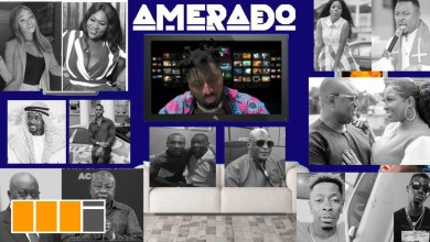 Photo of Amerado – Yeete Nsem Episode 5 Ft Shatta Wale, NAM 1, Asaase Radio, Efia Odo, Nana Tuffuor