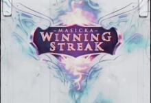 Photo of Masicka – Winning Streak