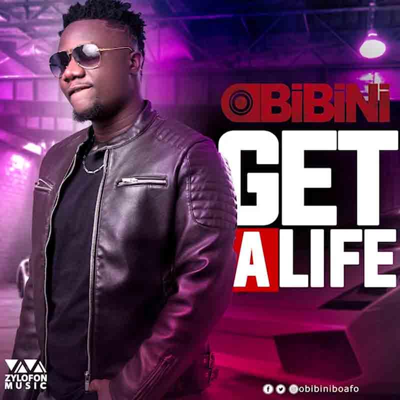 Obibini – Get A Life (Prod. By kofem)