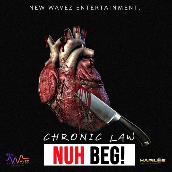 Chronic Law – Nuh Beg (Prod By New Wave Entertainment)