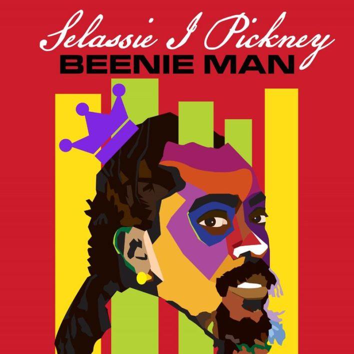 Beenie Man – Selassie I Pickney