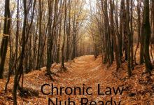 Photo of Chronic Law – Nuh Ready