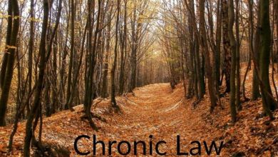 Photo of Chronic Law – Nuh Ready