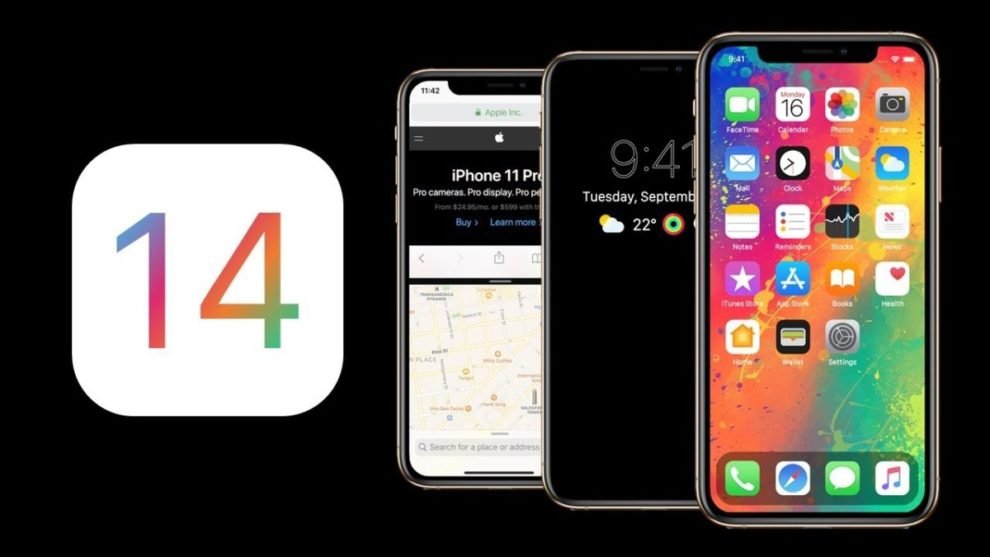 iOS 14: Release date & new features coming to iPhone