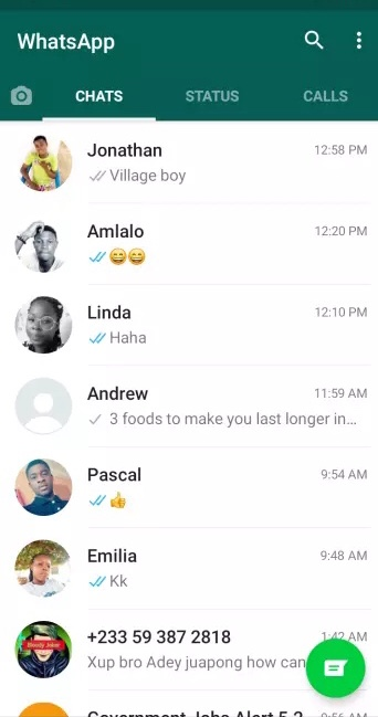 5 smartest ways to see your girlfriend's WhatsApp messages on your phone