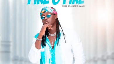 Photo of Boggy Wenzday – Fire O Fire (Prod. By Kopow Naadi)