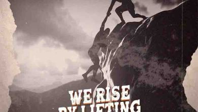 Photo of CJ Biggerman – We Rise By Lifting Others