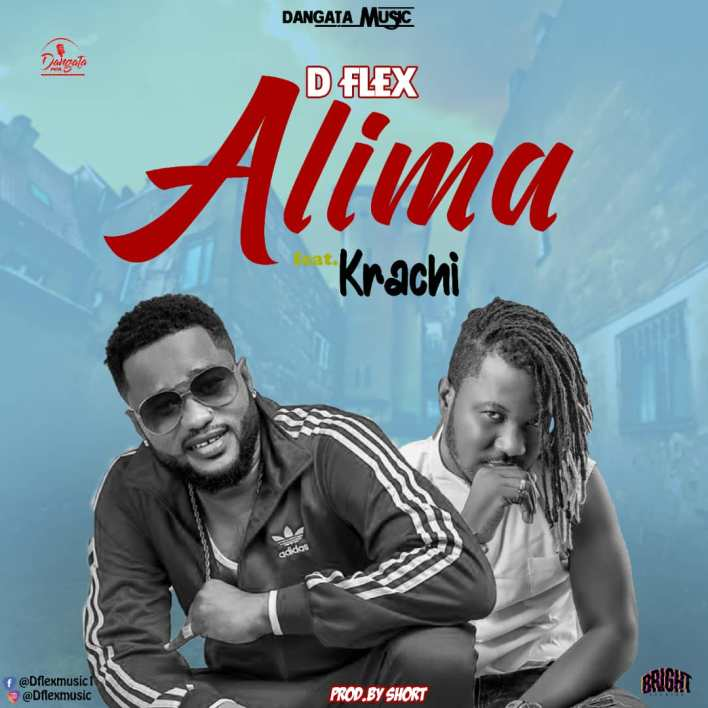D Flex - Alima Ft Krachi (Prod By Short)