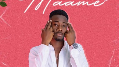 Photo of Wages – Maame (Mixed By Prezdoe)