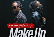 Photo of Kahpun – Makeup Ft Stonebwoy (Prod. By Street Beatz)