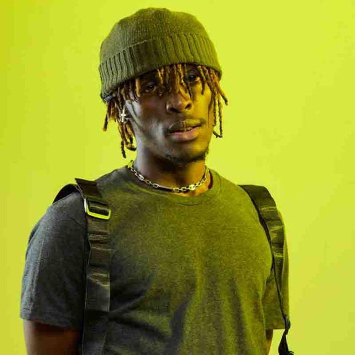 Kofi Mole - Africa (#MoleMondays Ep. 16)
