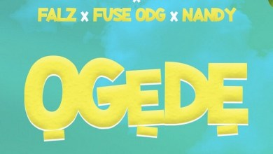 Photo of Krizbeatz – Ogede Ft Falz x Fuse ODG & Nandy