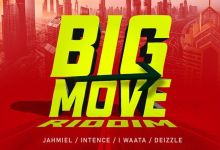 Photo of Jahmiel – Rich [Big Move Riddim]