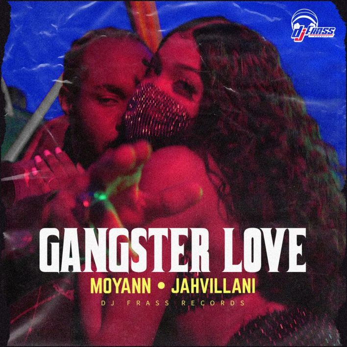 Jahvillani – Gangster Love Ft Moyann