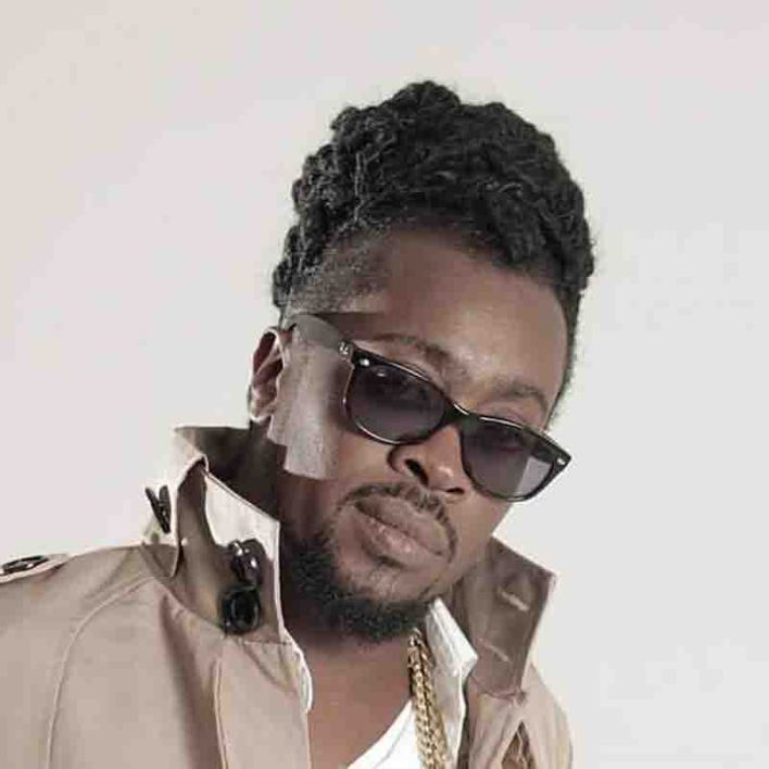 Beenie Man - So Many Gal (Troyton Music)