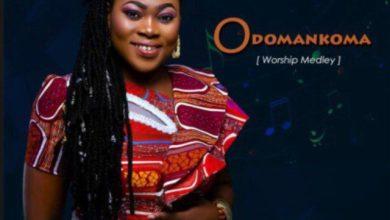Photo of Joyce Blessing – Odomankoma (Worship Medley)