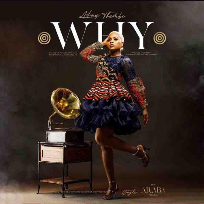 Adina – Why (Prod By Richie Mensah)