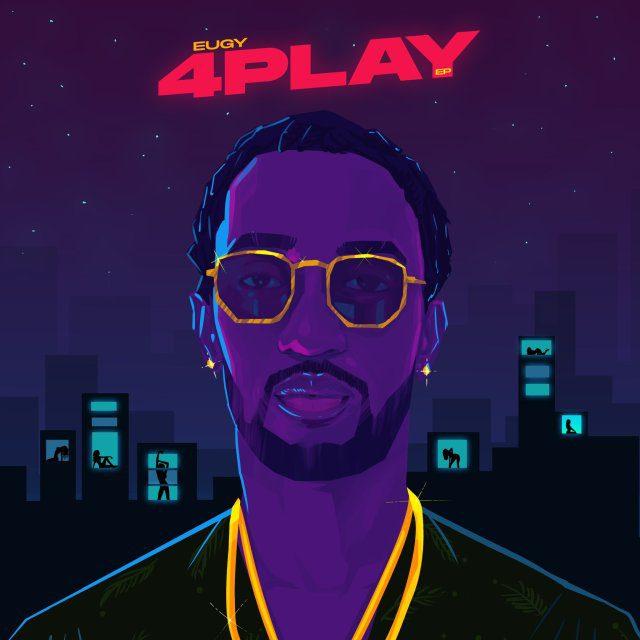 Eugy – Intro (4Play Ep)