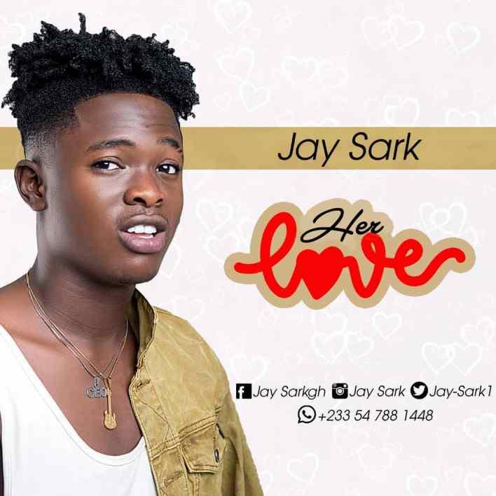 Jay Sark - Her Love