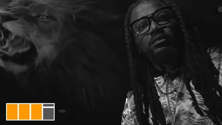 Official Video: Samini - Forever