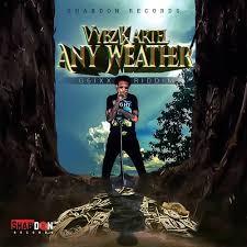 Vybz Kartel - Any Weather